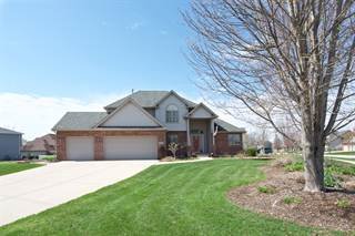 Single Family for sale in 26144 South Rachael Drive, Channahon, IL, 60410