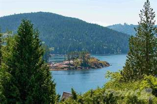 House for sale in 4765 COVE CLIFF ROAD, North Vancouver, British Columbia