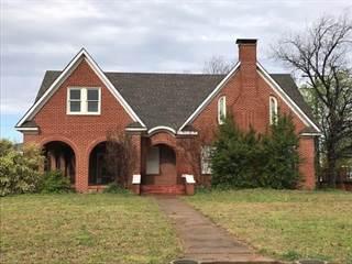 Residential Property for sale in 817 N Washington Street, Seymour, TX, 76380