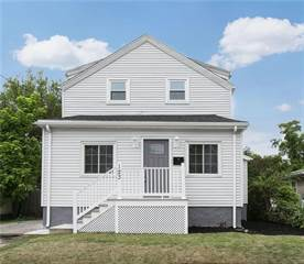 Residential Property for sale in 123 Pender Avenue, Warwick, RI, 02889