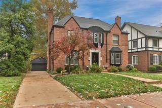 Single Family for sale in 7127 Cornell Avenue, University City, MO, 63130