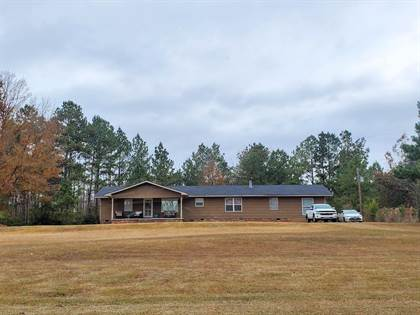 Residential Property for sale in 1115 S Shady Grove Road, Wesson, MS, 39191