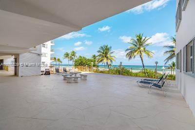 Residential Property for sale in 901 S Surf Rd 205, Hollywood, FL, 33019