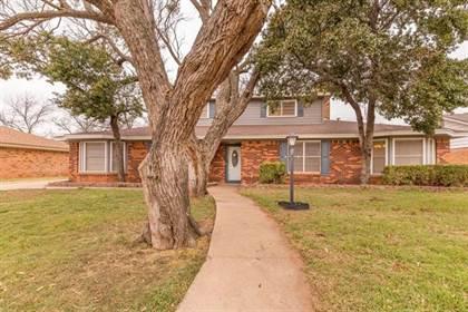 Residential Property for sale in 1418 Roanoak Drive, Abilene, TX, 79603