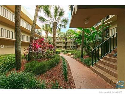 Residential Property for rent in 10855 SW 112th Ave 307, Miami, FL, 33176