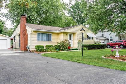 Residential for sale in 128 N Grener Avenue, Columbus, OH, 43228