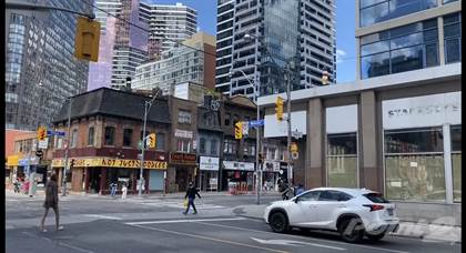 Residential Property for sale in 574 Yonge st, Toronto, Ontario