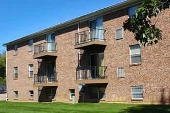 Apartment for rent in 1762 Culver Court Apt 5, Amelia, OH, 45102
