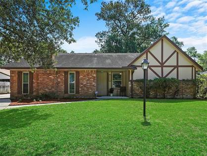 Residential for sale in 14034 Wilo Drive, Houston, TX, 77032
