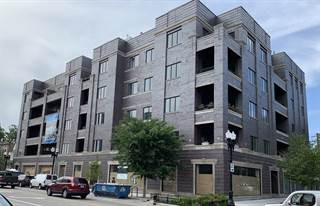 Condo for sale in 2242 West Lawrence Avenue 403, Chicago, IL, 60625