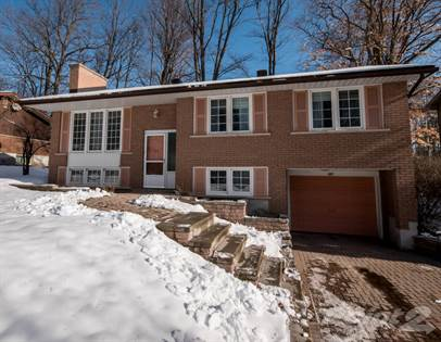 Residential Property for sale in 603 Elizabeth Street, Pembroke, Pembroke, Ontario, K8A 1X3