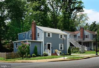 Single Family for sale in 2310 S DINWIDDIE ST, Arlington, VA, 22206