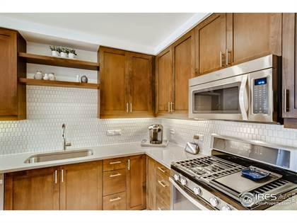 Residential Property for sale in 3301 Arapahoe Ave 218, Boulder, CO, 80301