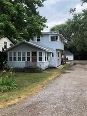 Multi-family Home for sale in 2332 FORDHAM Street, Keego Harbor, MI, 48320