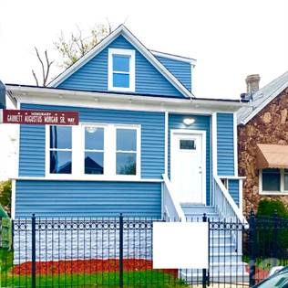 Single Family for sale in 8301 S Morgan Street, Chicago, IL, 60620