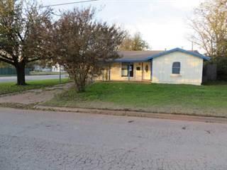 Single Family for sale in 3434 Vogel Street, Abilene, TX, 79603