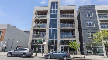 Residential Property for sale in 830 North ASHLAND Avenue 3S, Chicago, IL, 60622