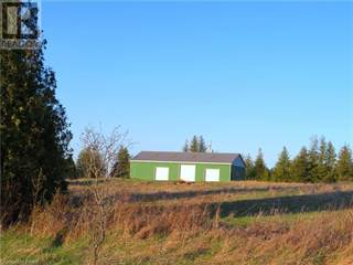 Farm And Agriculture for sale in 2550 CAMERON LINE  N, Otonabee - South Monaghan, Ontario