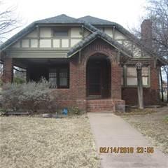 Single Family for rent in 346 Mulberry Street, Abilene, TX, 79601