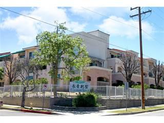 Condo for sale in 111 Marguerita Avenue 200, Alhambra, CA, 91754