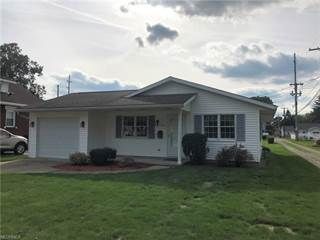 Single Family for sale in 1014 North Crater Ave, Dover, OH, 44622