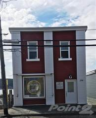Comm/Ind for sale in 179 Water Street, Carbonear, Newfoundland and Labrador