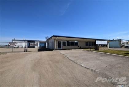 Commercial for sale in 313 Jessop AVENUE, Saskatoon, Saskatchewan, S7N 1Y5