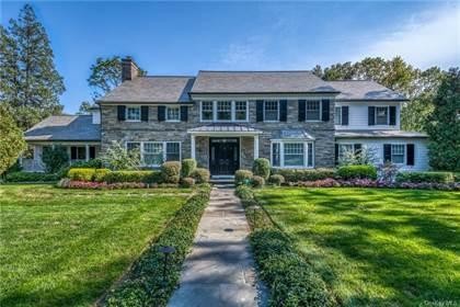 Residential Property for sale in 4 Oak Lane, Scarsdale, NY, 10583