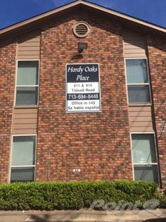 Apartment for rent in Hardy Oaks Place, Houston, TX, 77022