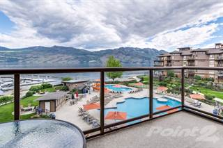 Condo for sale in 4205 Gellatly Rd, West Kelowna, British Columbia, V4T 2K2