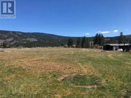 Agriculture for sale in 4137 MCLEAN CREEK ROAD, Okanagan Falls, British Columbia, V0H1R1