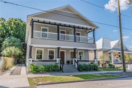 Multifamily for sale in 2215 E 5TH AVENUE, Tampa, FL, 33605