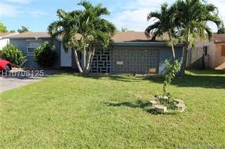 Residential Property for sale in 7932 Orleans St, Miramar, FL, 33023