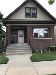 Single Family for sale in 6022 W. Dakin Street, Chicago, IL, 60634