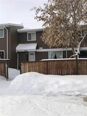 Condo for sale in 13229 47 ST NW, Edmonton, Alberta, T5A3L5