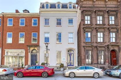 Multifamily for sale in 15 W MULBERRY STREET, Baltimore City, MD, 21201