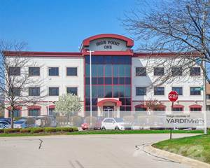 Office Space for rent in High Point I & II - 9500 Bormet Drive #205, Mokena, IL, 60448