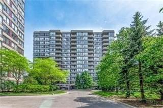 Condo for rent in 91 Townsgate Dr 204, Vaughan, Ontario