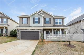 Single Family for sale in 432 McCarthy Drive, Clayton, NC, 27527