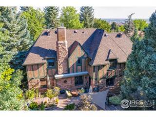 Single Family for sale in 1302 Baseline Rd, Boulder, CO, 80302