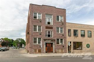 Apartment for sale in 125 Wyandotte Street W, Windsor, Ontario