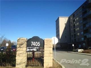 Apartment for sale in 7405 Goreway Drive, Mississauga, Ontario, L4T0A3
