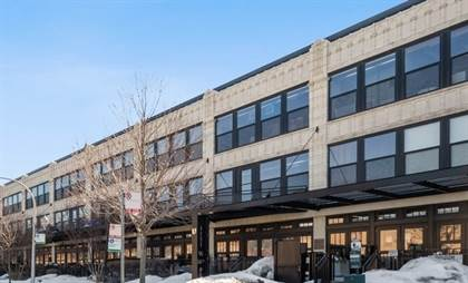 Residential Property for sale in 1151 West 14th Place 405, Chicago, IL, 60608