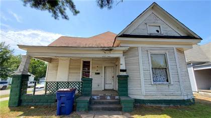 Residential Property for sale in 601  N 21st  ST, Fort Smith, AR, 72901