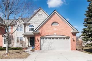 43465 ABBEY Circle Canton MI & Condos for Sale Southeast Michigan - 1165 Apartments for Sale in ...