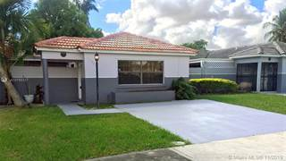 Single Family for sale in 14844 SW 82 Ter, Miami, FL, 33193