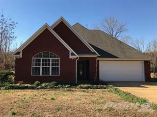 Residential Property for sale in 1007 SLEEPY HOLLOW ROAD, Myrtle, MS, 38650