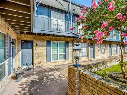 Residential Property for sale in 5016 Les Chateaux Drive 134, Dallas, TX, 75235