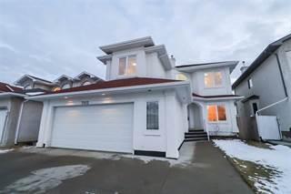 Single Family for sale in 7115 163 AV NW, Edmonton, Alberta