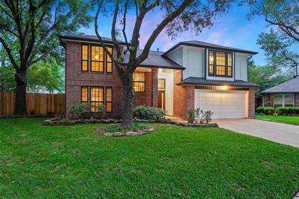Residential for sale in 6103 Conlan Bay Drive, Houston, TX, 77041
